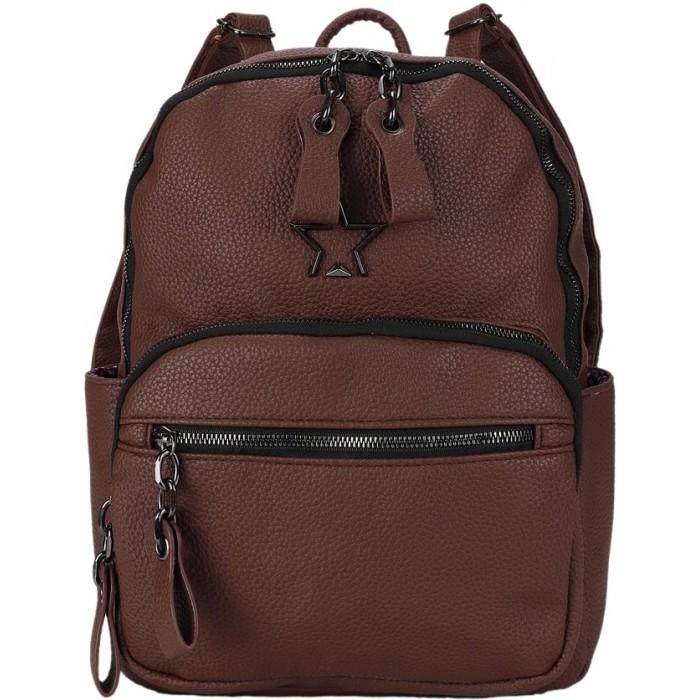Сумки для детей Ors Oro Рюкзак на молнии DW-962 сумки для детей ors oro рюкзак на молнии ds 0055