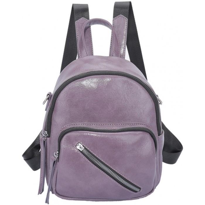 Сумки для мамы Ors Oro Рюкзак на молнии сумки для мамы three box рюкзак tb8029
