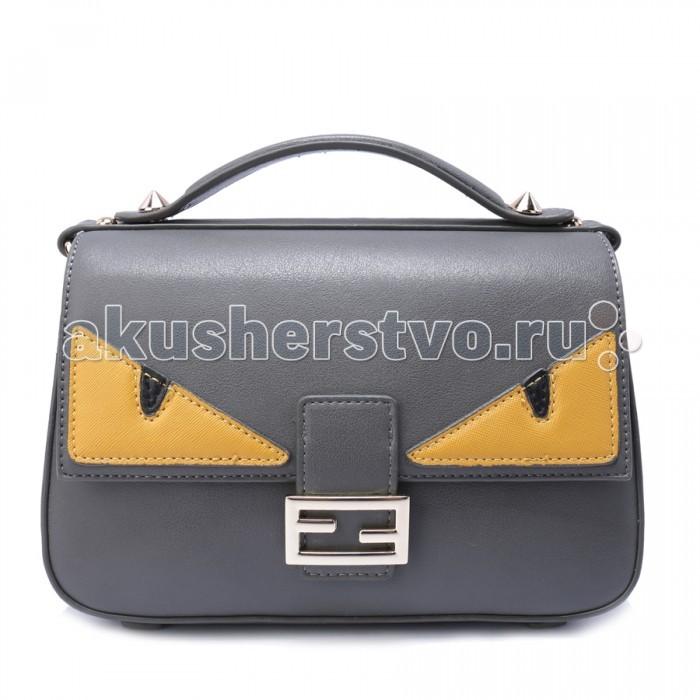 Сумки для мамы Ors Oro Сумка женская D-154 сумки d vero сумка