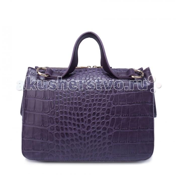 Сумки для мамы Ors Oro Сумка женская D-159 сумки d vero сумка