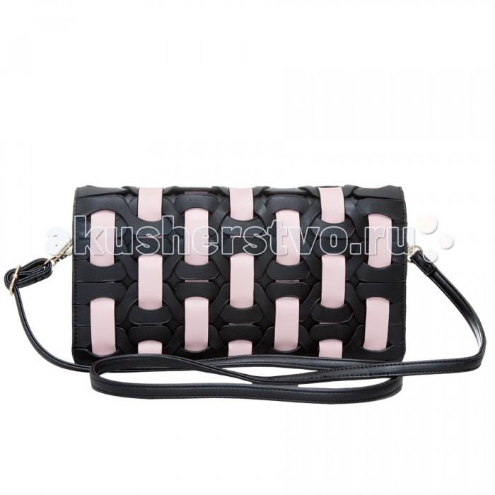 Сумки для мамы Ors Oro Сумка женская D-206 сумки d vero сумка