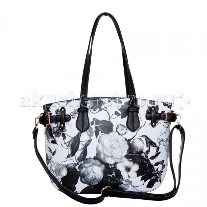 Сумки для мамы Ors Oro Сумка женская D-226 сумки d vero сумка