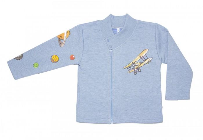 Купить Джемперы и кардиганы, Осьминожка Джемпер для мальчика Маленький принц 407-114П