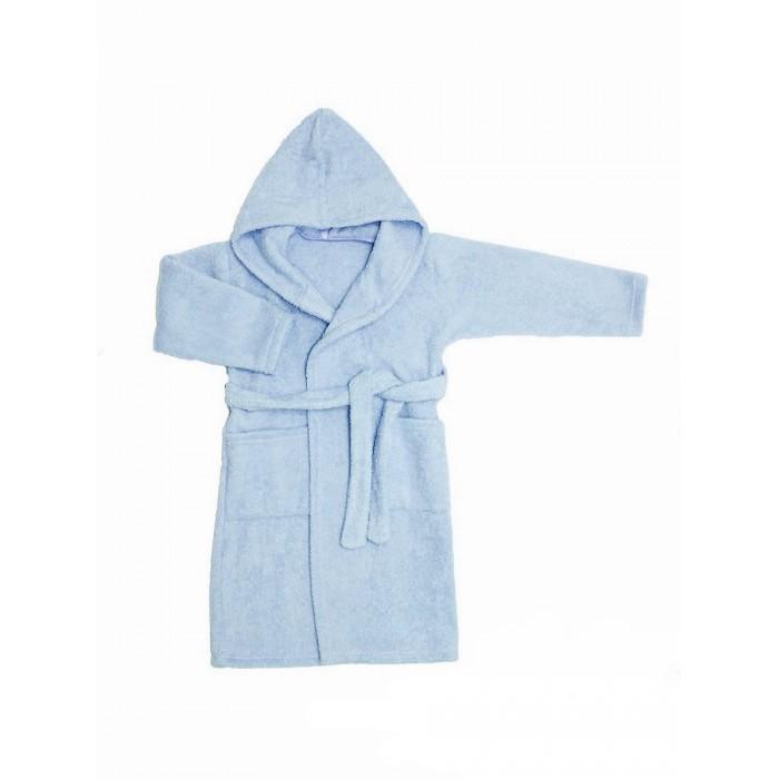 Купить Домашняя одежда, Осьминожка махровый с капюшоном 826-04