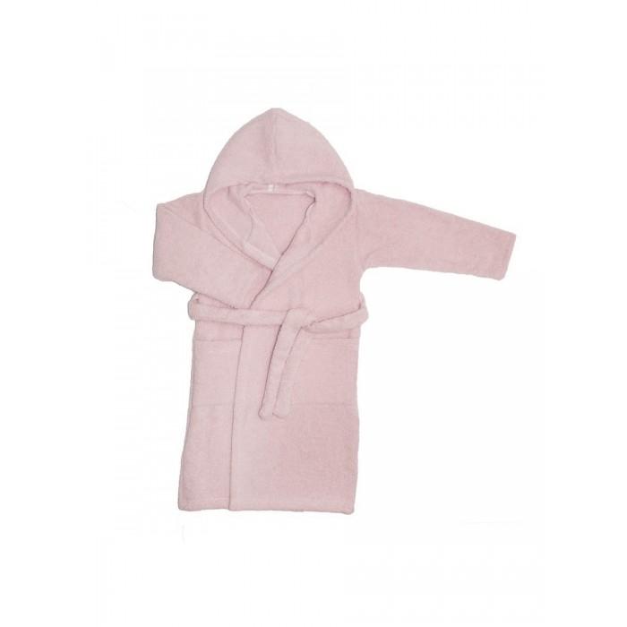 Халаты Осьминожка махровый с капюшоном 826-04 халаты домашние лори халат
