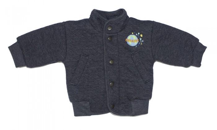 Детская одежда , Кофты и кардиганы Осьминожка Кофта утепленная Вселенная арт: 373659 -  Кофты и кардиганы