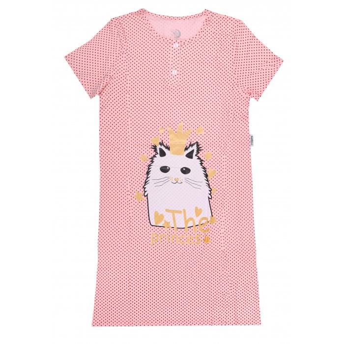 Домашняя одежда RuZkids Ночная сорочка Принцесса