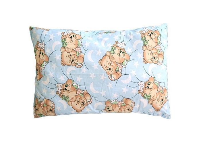 Фото - Подушки для малыша Осьминожка Подушка 40х60 см детская подушка облачко зпух 40х60 155265