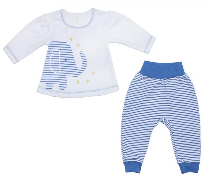 Комплекты детской одежды Осьминожка Комплект для девочки (кофточка и штанишки) Слоник в звездах женщин сексуальное тело мотаться пупка кольца пирсинг пупка кольца обратного
