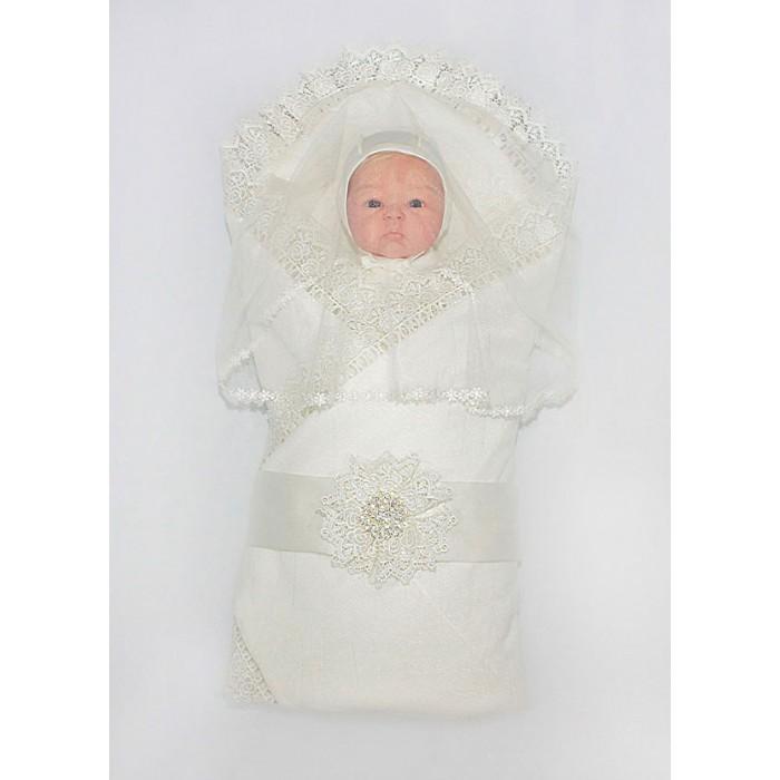Детская одежда , Комплекты на выписку Осьминожка К134 (5 предметов) арт: 290311 -  Комплекты на выписку