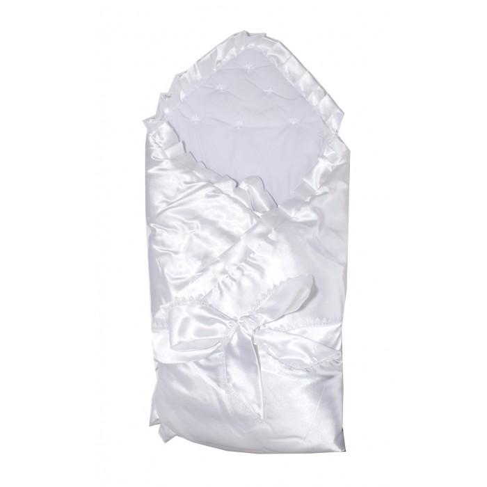 Осьминожка Конверт-одеяло К93Конверт-одеяло К93Осьминожка Конверт-одеяло К93 с большим бантом. Оборки и бант придают конверту нарядный вид. Подклад полностью х/б, что позволяет малышу чувствовать себя комфортно и уютно.   Конверт легко становится одеялом и его можно сипользовать, когда малыш подрастет.<br>
