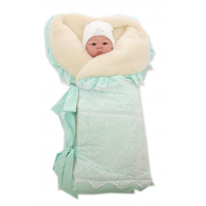 Осьминожка Конверт-одеяло на выписку К85М
