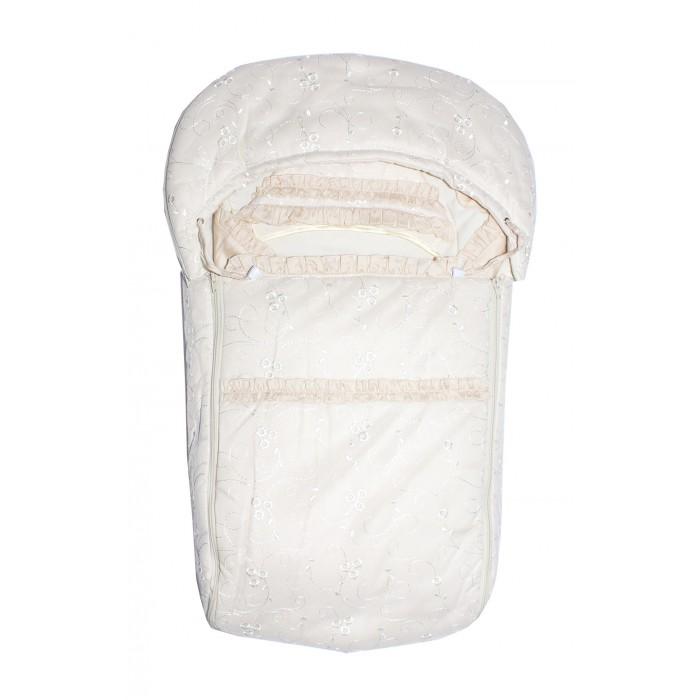 Комплект на выписку Осьминожка К87 (3 предмета)К87 (3 предмета)Осьминожка Конверт для новорожденного (3 предмета) К87  Конверт для новорожденного малыша. Конверт выполнен из ткани тиси, отделан оборками и кружевом.   Прекрасный вариант для выписки. Подойдет и для прогулки в весенне-осенний период, а также летом в холодную погоду.   Вышитое кружево и оборки придают нарядный вид. Конверт легко превращается в матрасик для коляски с помощью боковых и верхних молний. Также в состав комплекта входят одеяло и утепленный чепчик.<br>