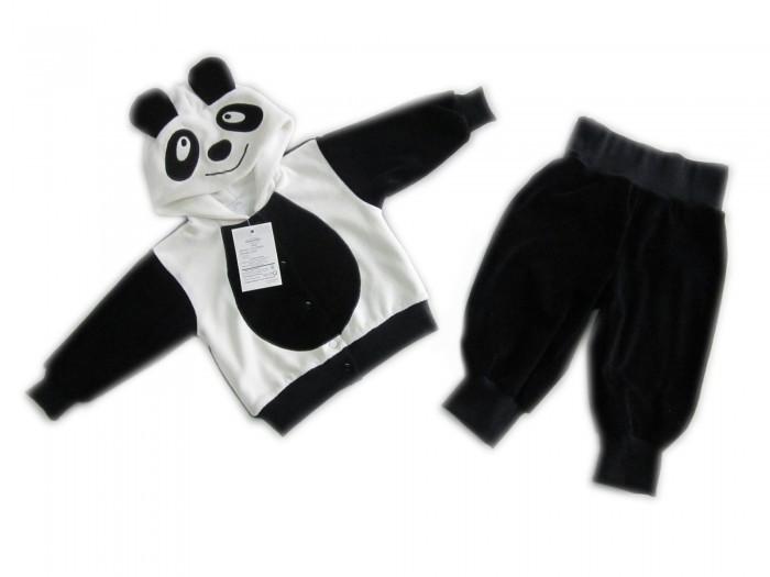 Осьминожка Костюм Панда В мире животных