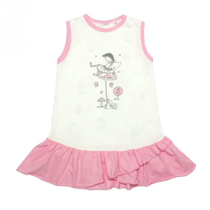 Детские платья и сарафаны Осьминожка Сарафан для девочки Фея сарафан