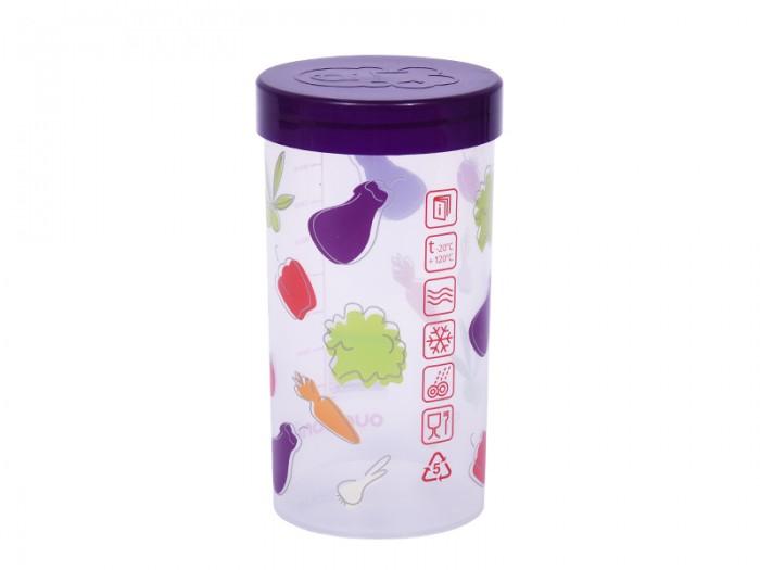 Контейнеры для еды Oursson Емкость жидких и сыпучих продуктов 1 л JA55170
