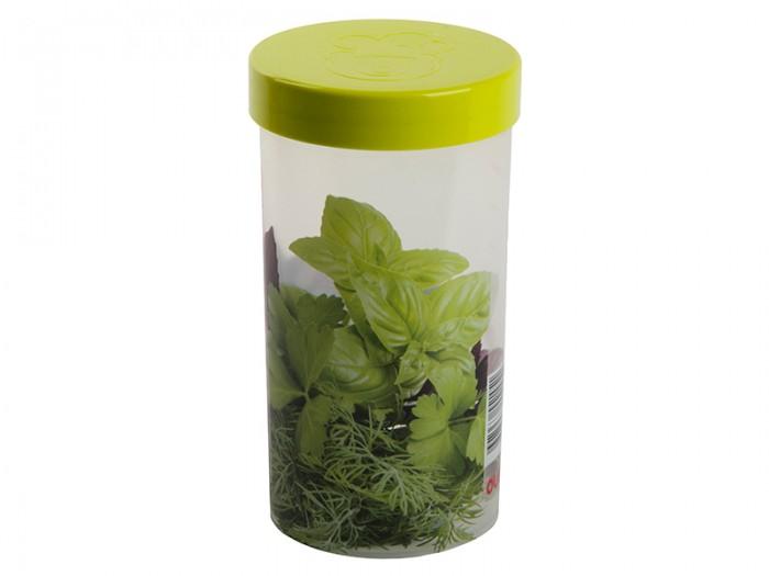 Контейнеры для еды Oursson Емкость для жидких и сыпучих продуктов 1 л oursson банка для жидких и сыпучих продуктов ja55042 ga 1000 мл