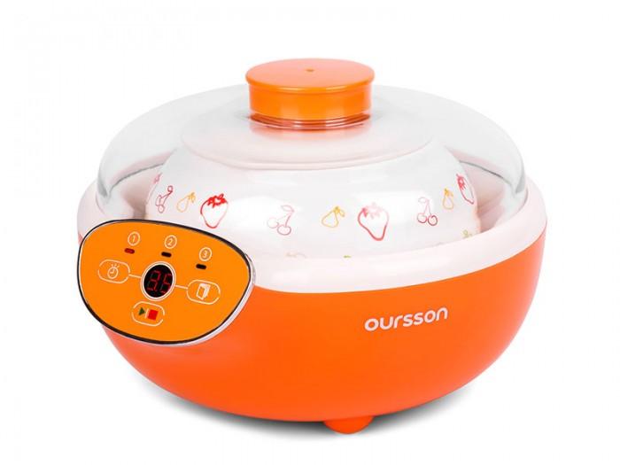 Выпечка и приготовление Oursson Йогуртница-ферментатор FE2305D