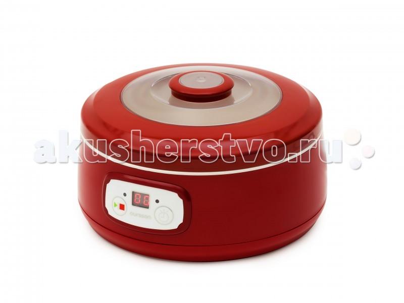Выпечка и приготовление Oursson Йогуртница-ферментатор FE1502D, Выпечка и приготовление - артикул:71511