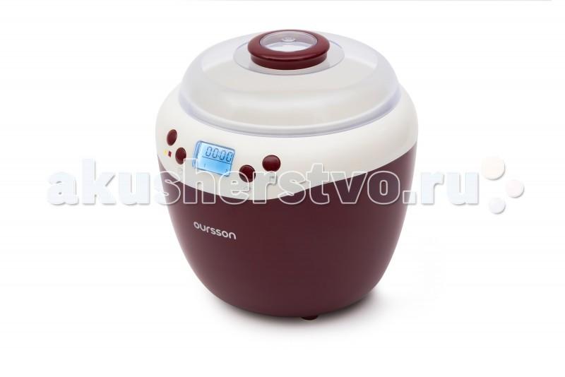 Выпечка и приготовление Oursson Йогуртница-ферментатор FE2103D, Выпечка и приготовление - артикул:71510