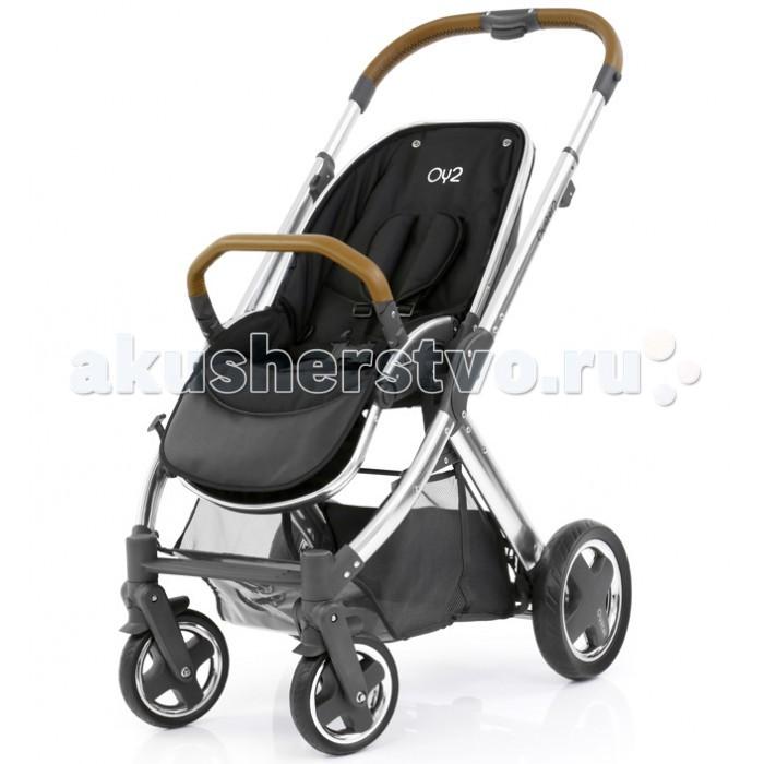 Детские коляски , Прогулочные коляски Oyster Oyster2 арт: 351180 -  Прогулочные коляски