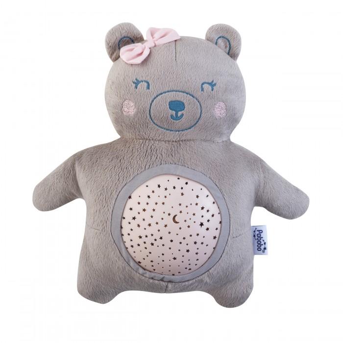 Детская мебель , Ночники Pabobo Ночник Медвежонок арт: 266124 -  Ночники