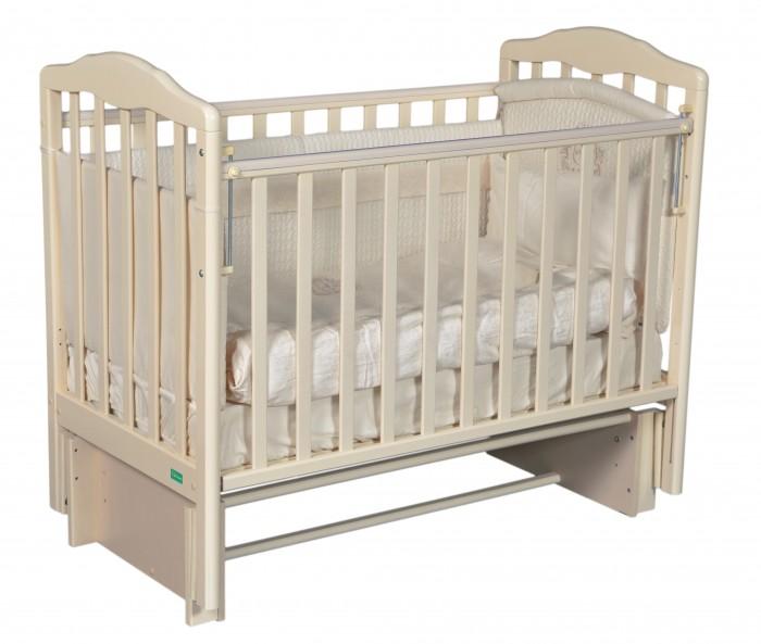 Детские кроватки Palermo Alpina Plus универсальный маятник
