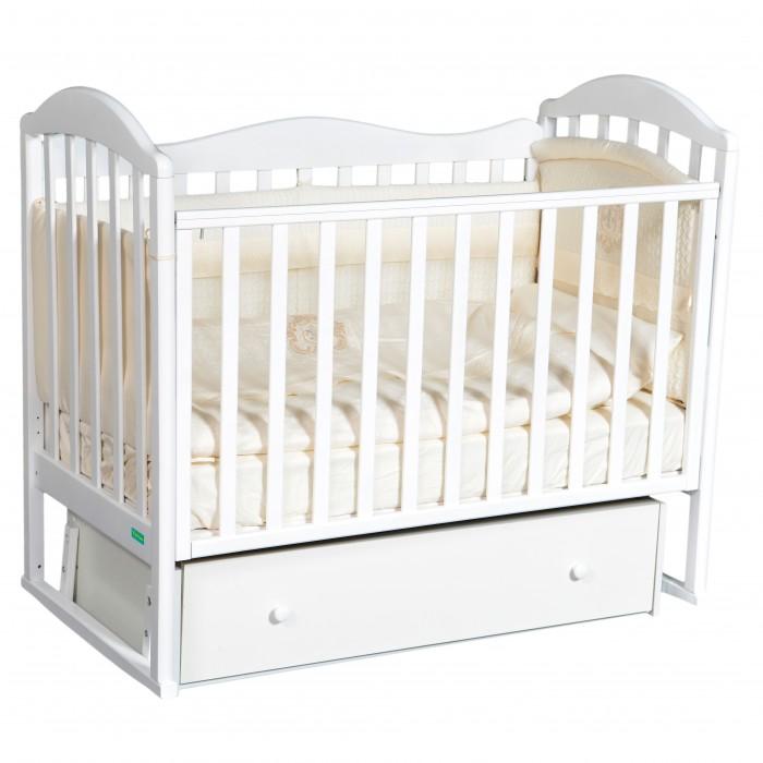 Детские кроватки Palermo Linda универсальный маятник