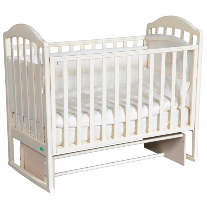 Детские кроватки Palermo Scarlet Plus универсальный маятник