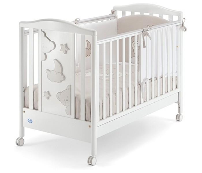 Купить Детские кроватки, Детская кроватка Pali Georgia