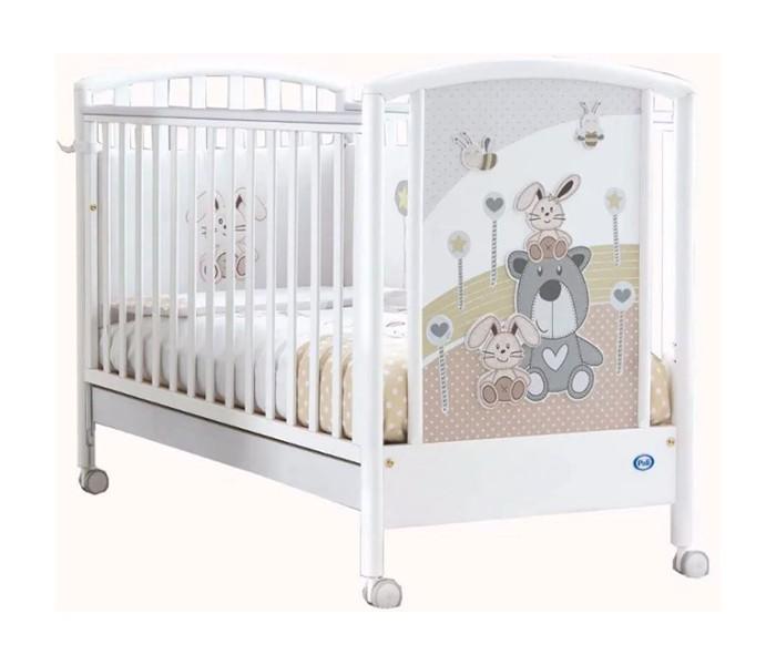 Картинка для Детская кроватка Pali Joy