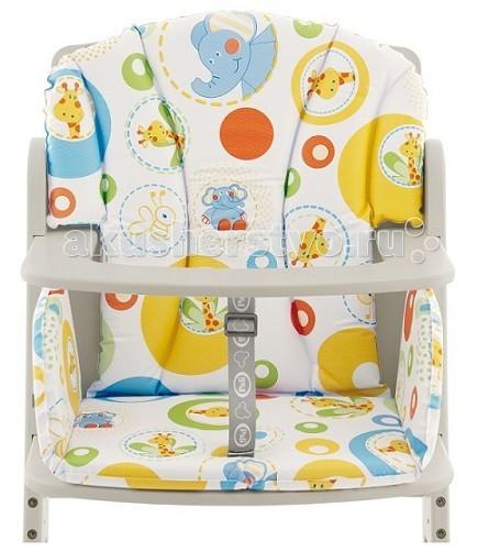 Детская мебель , Вкладыши и чехлы для стульчика Pali Мягкая вставка PVC для стульчика Pali Pappy-Re арт: 15144 -  Вкладыши и чехлы для стульчика