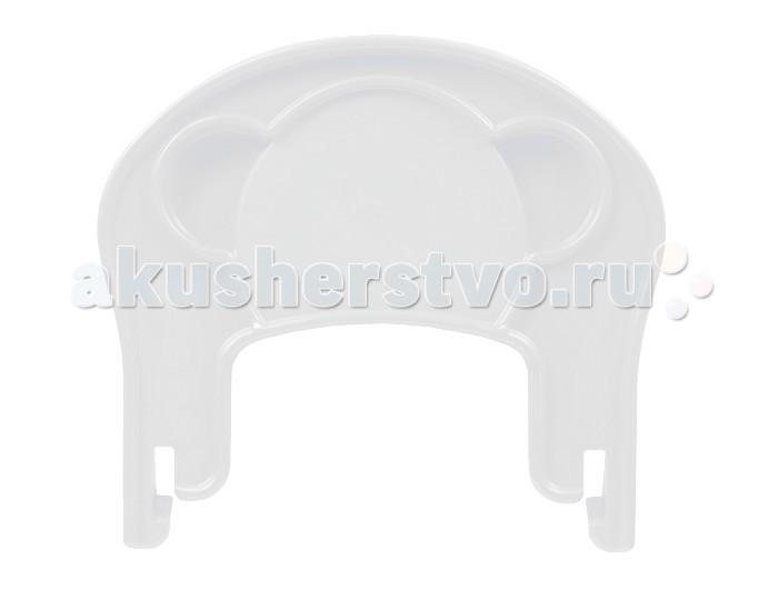 Аксессуары для мебели Pali Пластиковый поднос для стульчика Pali Pappy-Re аксессуары для детей
