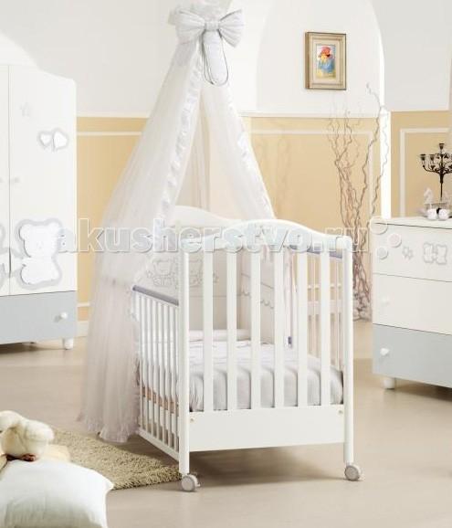 Детские кроватки Pali Little Star Prestige детские кроватки pali classic prestige