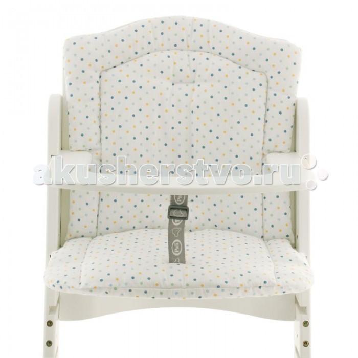 Детская мебель , Вкладыши и чехлы для стульчика Pali Подушка для стульчика Pali Pappy-Re арт: 10674 -  Вкладыши и чехлы для стульчика