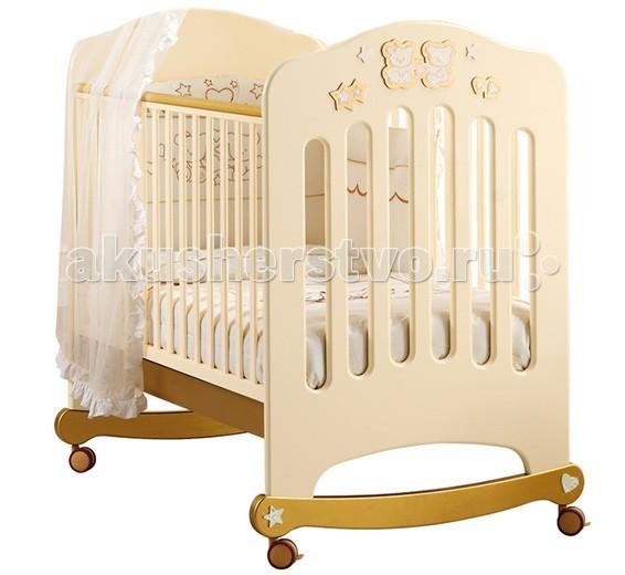 Детские кроватки Pali Prestige Magic качалка детские кроватки ведрусс таисия 2 качалка