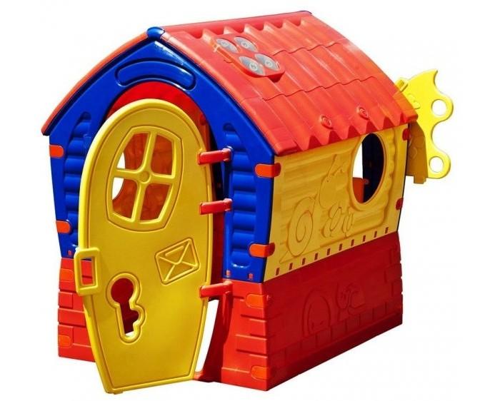 Palplay (Marian Plast) Игровой домик Лилипут