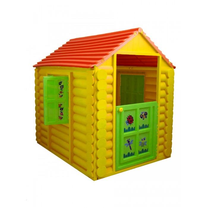 Palplay (Marian Plast) Лесной домик  (509)