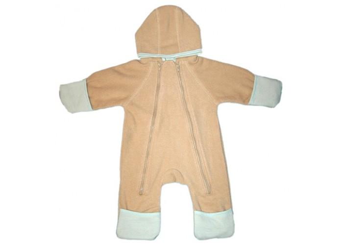 Детское термобелье и флис Panda Комбенизон флисовый, Детское термобелье и флис - артикул:21089