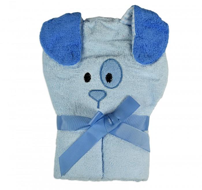 Купить Полотенца, Panda Полотенце с капюшоном Зверята