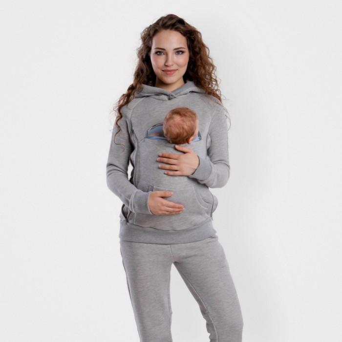 Panga Костюм Suit 3 в 1Слингоодежда<br>Костюм Panga Suit 3 в 1 Его запатентованная конструкция помогает маме в любой ситуации.  Вы можете его носить: со слингомайкой другой переноской во время беременности после беременности Он снабжен молниями, которые помогают трансформировать его в ту версию, которая вам удобна на данный момент.  Как выбрать размер?  Слингомайка должна сидеть на вас как вторая кожа. Все точки фиксации должны быть правильно на вас распределены. Правильная формула: выбирайте на размер меньше, чем вы носите в жизни.   Размерная таблица XXS-40 XS-42 S-44 M-46 L-48 XL-50 XXL-52  Как ухаживать за изделием? Состав: 100% Хлопок  Как ухаживать за изделием? Рекомендуется деликатная машинная стирка не выше 30 градусов.  Состав: 45% Вискоза, 40% Хлопок, 15% Спандекс