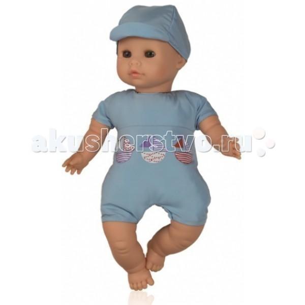 Куклы и одежда для кукол Paola Reina Пупс Малыш 34 см куклы win goal кукла пупс