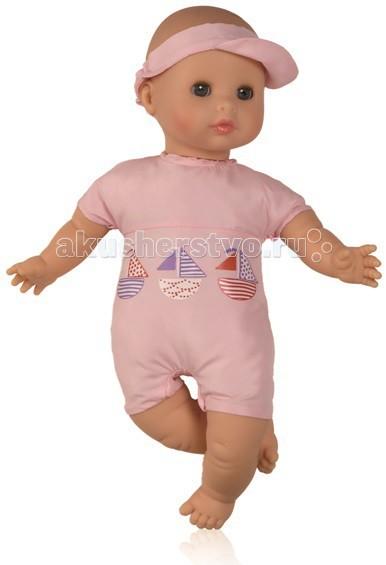 Куклы и одежда для кукол Paola Reina Пупс Малыш 34 см paola reina пупс горди 34 см