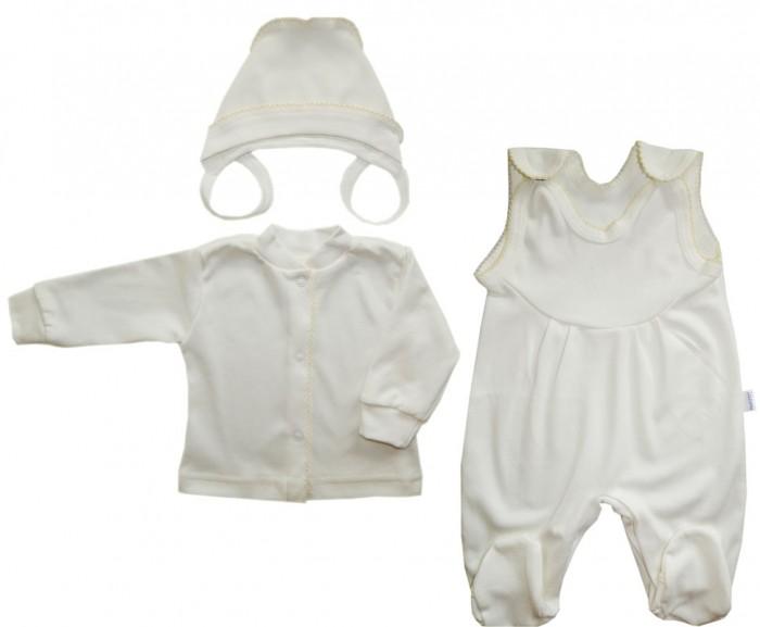 купить Комплекты детской одежды Папитто Комплект 3 предмета 37-5032 дешево