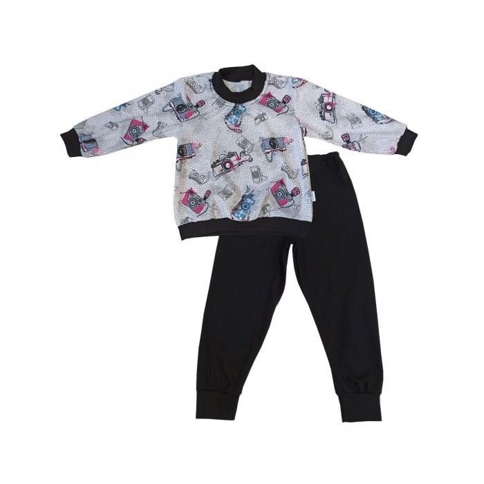 Фото - Комплекты детской одежды Папитто Комплект для мальчика (Кофточка и штанишки) Фотоаппараты фотоаппараты