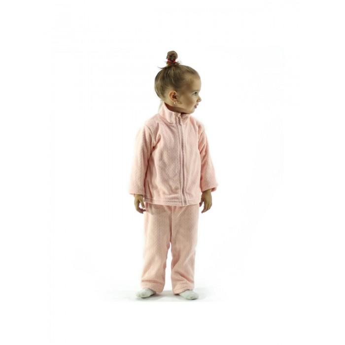 Папитто Спортивный костюм для девочки от Папитто