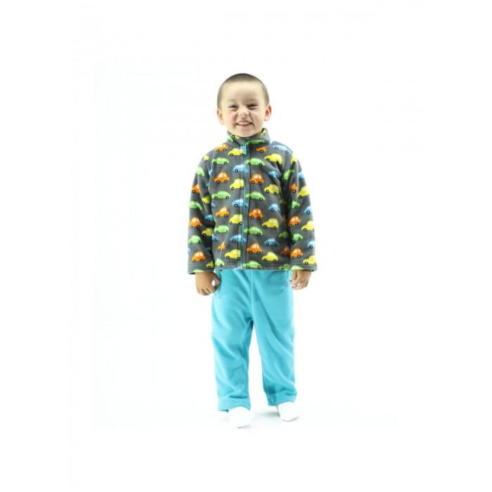 Папитто Спортивный костюм для мальчика от Папитто
