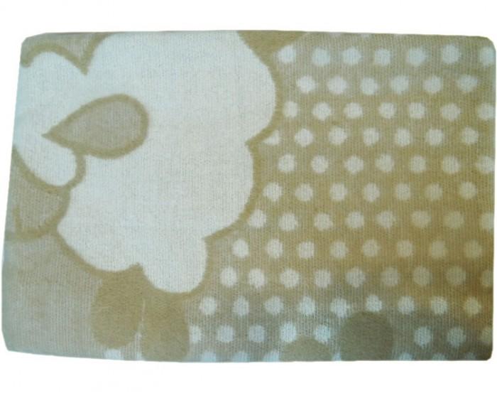 Одеяла Папитто детское байковое 100х118 кислотные красители в алматы