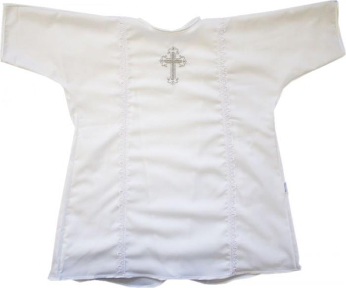 Крестильная одежда Папитто Крестильная рубашка для мальчика