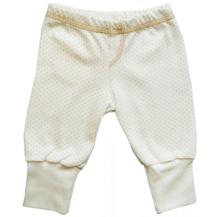 Ползунки Папитто Ползунки штанишки с карманом Горошек